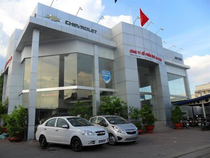 anh dai ly Chevrolet An Thái