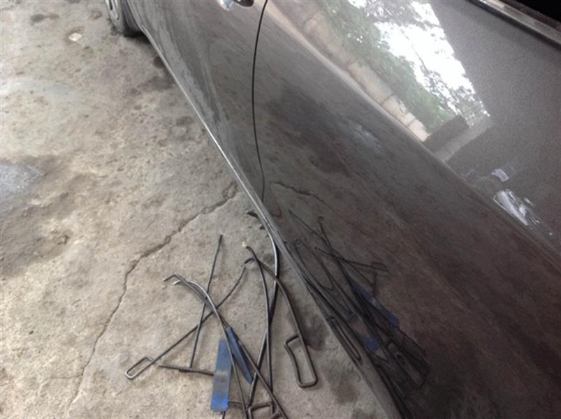 Sửa gò không sơn xe Kia K3