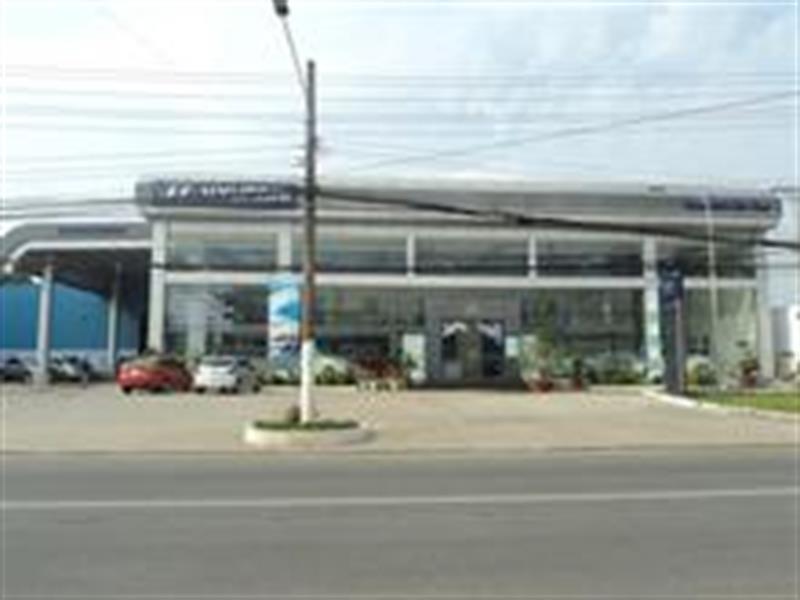 Hyundai Tây Đô