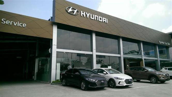 anh dai ly Hyundai