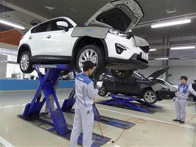 anh dai ly Mazda Đà Nẵng