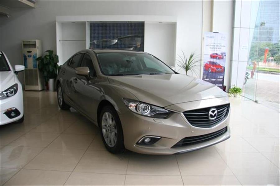 Mazda Quảng Trị