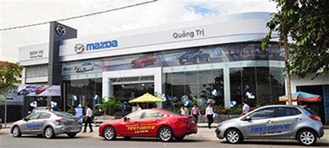 anh dai ly Mazda Quảng Trị
