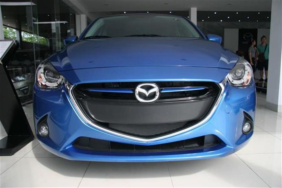 Mazda Vĩnh Phúc