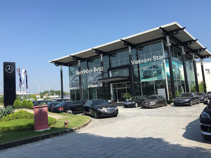 anh dai ly Mercedes-Benz Long Biên
