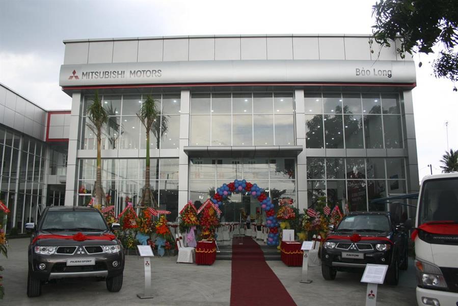 Mitsubishi Bảo Long