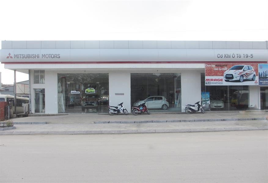Mitsubishi Thanh Hóa