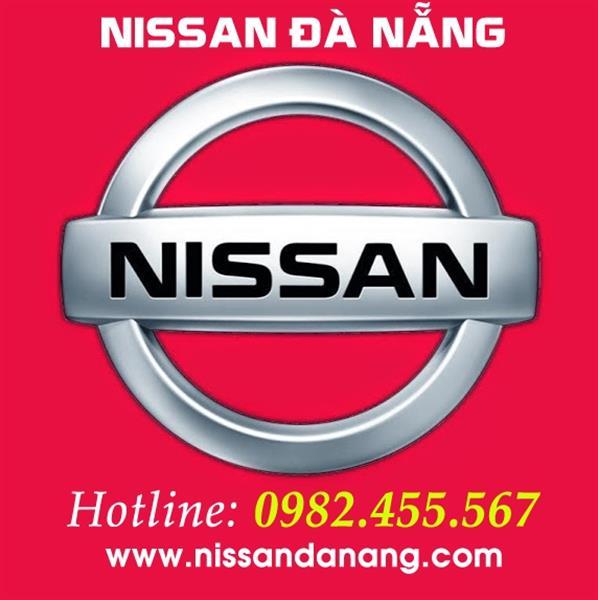 dai ly oto Nissan Đà Nẵng