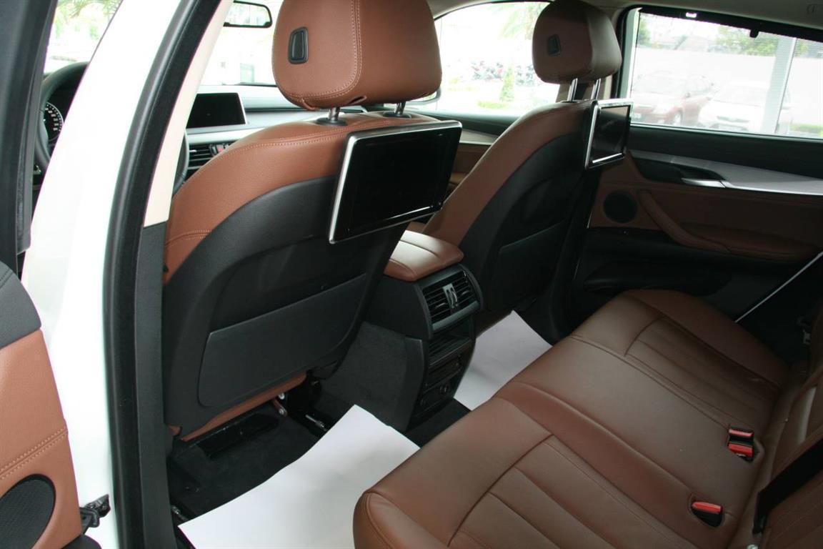 BMW X6 xDrive30d 2015