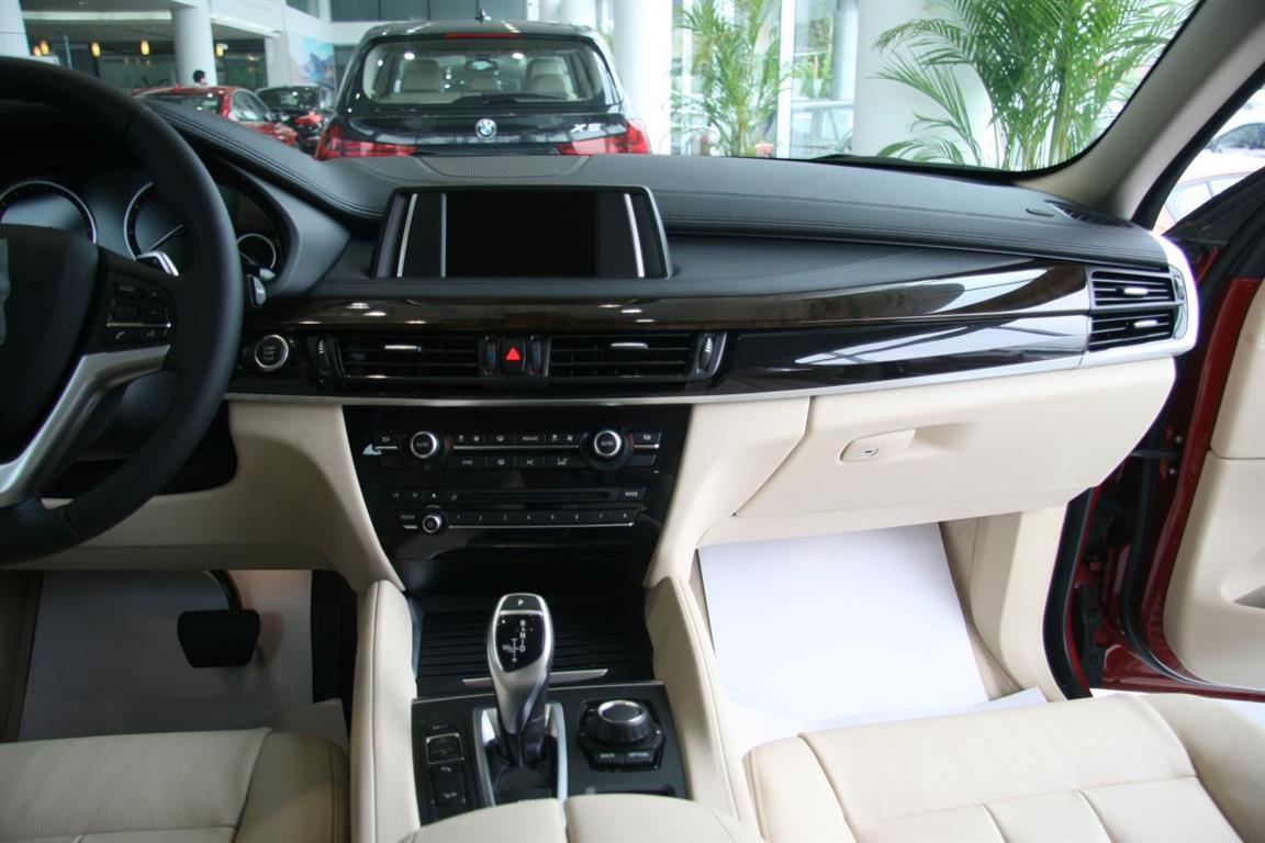 BMW X6 xDrive35i 2015