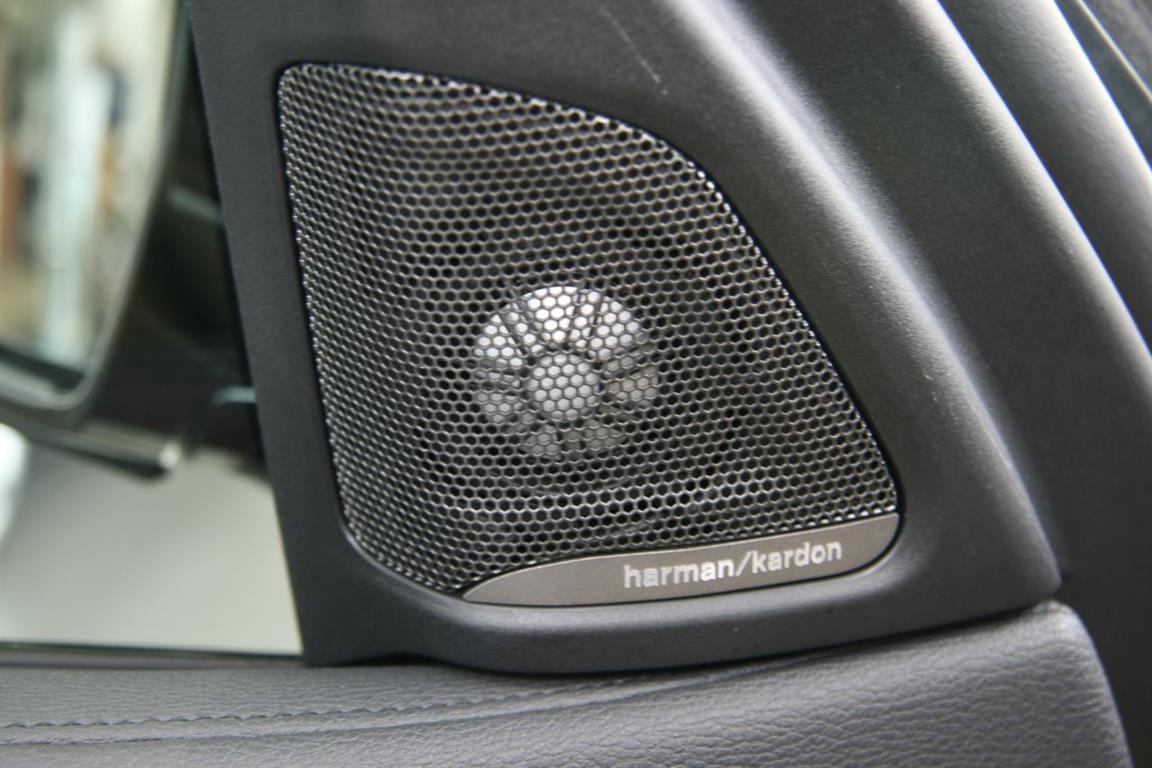 Ảnh BMW X6 xDrive35i 2015