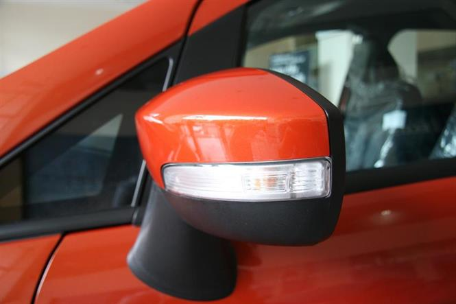 Ảnh Ford EcoSport 1.5 Titanium 2016