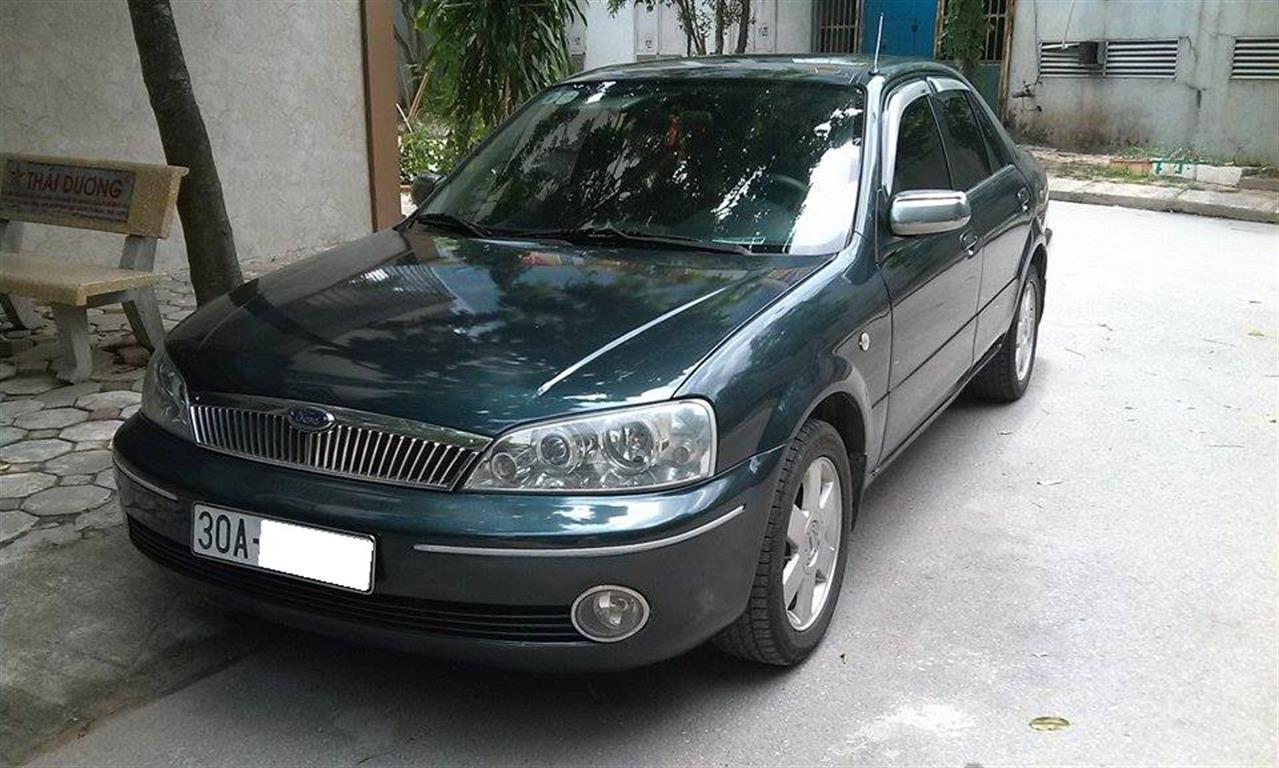 tu van xe ford laser ghia 1.8 2003, xe ford laser ghia 1.8 2003