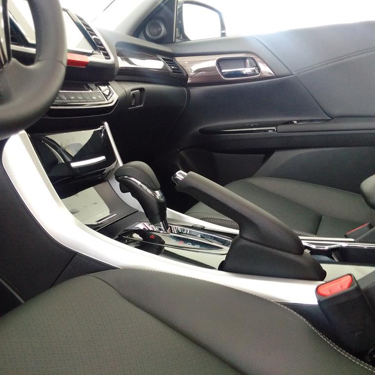 Ảnh Honda Accord 2.4 2016