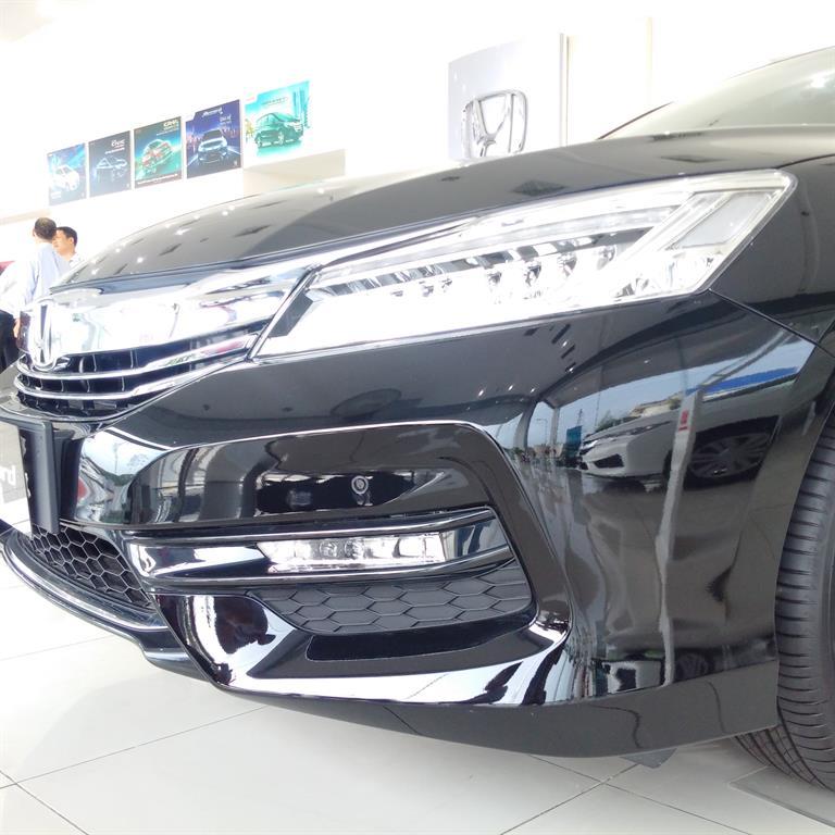 Honda Accord 2.4 2016