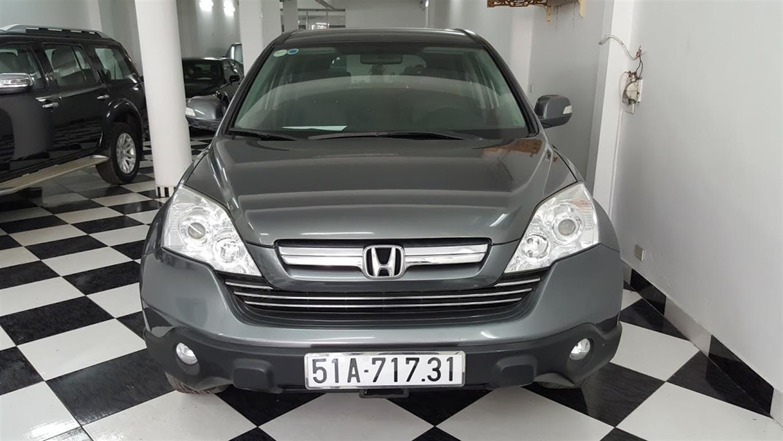 Ảnh Honda CRV 2.4 2010