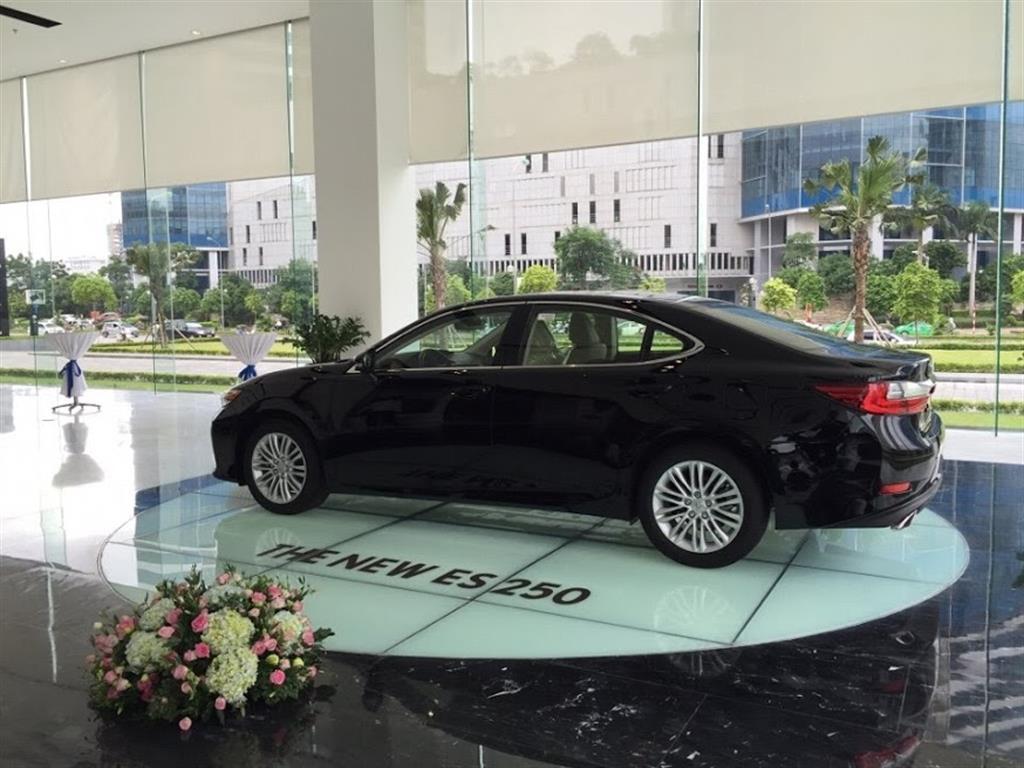 Ảnh Lexus ES 250 2016