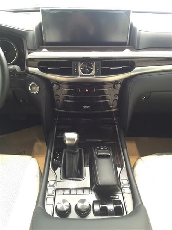Ảnh Lexus LX 570 2017