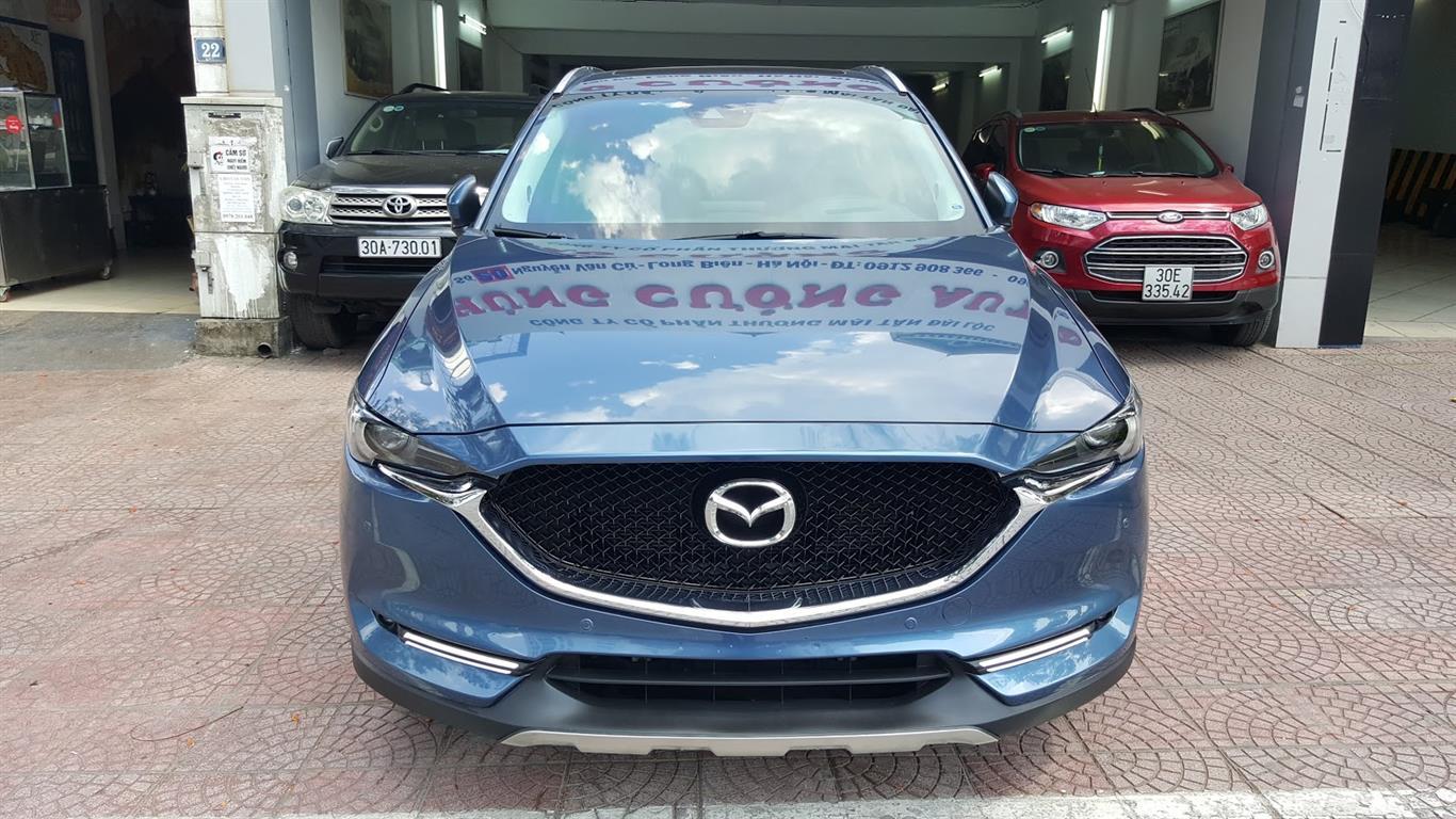 Ảnh Mazda CX-5 2.5 2WD 2018
