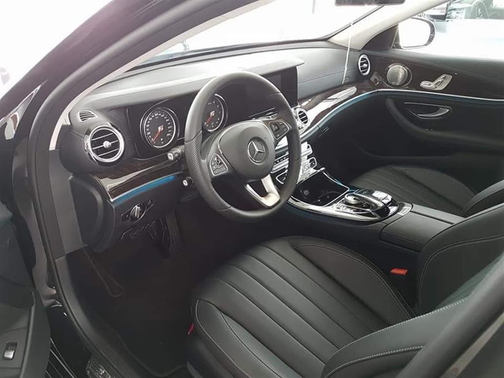 Mercedes-Benz E-Class E 250 2017