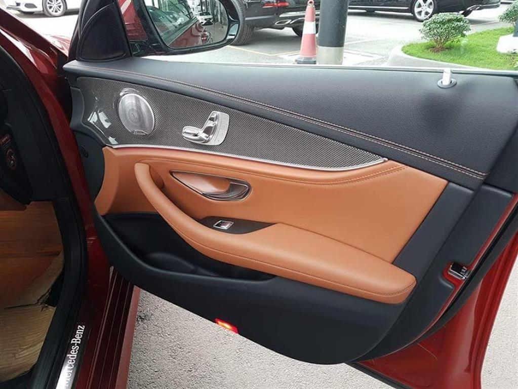 Mercedes-Benz E-Class E 300 AMG 2017