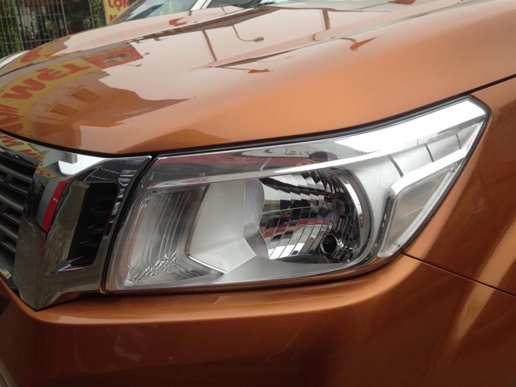 Ảnh Nissan Navara EL 2.5 AT 4x2 2016