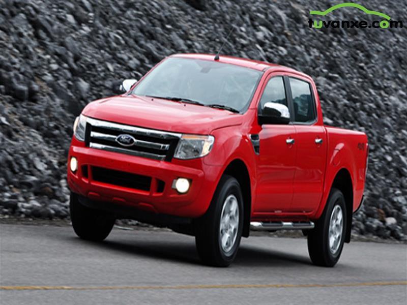 Ford Ranger Wildtrak 3.2 AT 4x4 2015