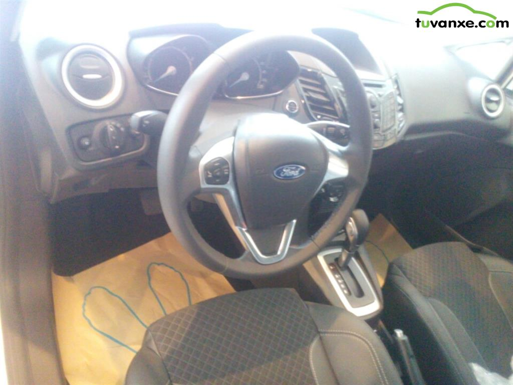 Ford Fiesta 1.0 Sport+ 2016