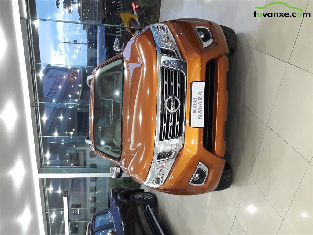 Nissan Navara E 2.5 MT 4X2 2017