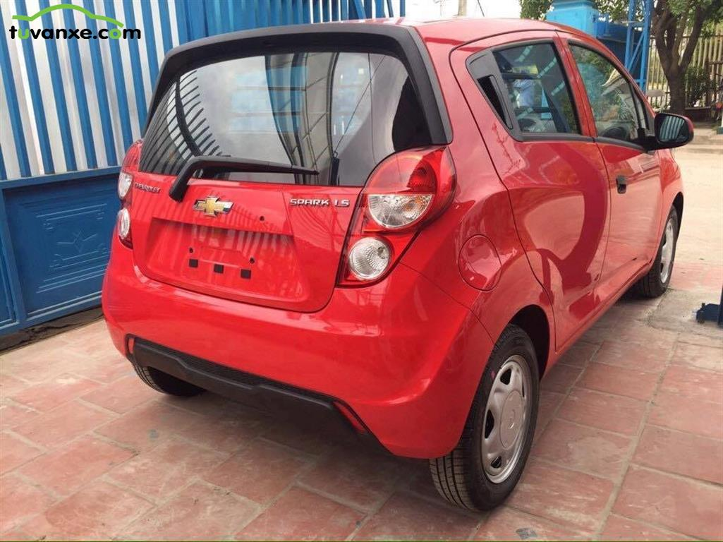 Chevrolet Spark Duo 1.2 2016