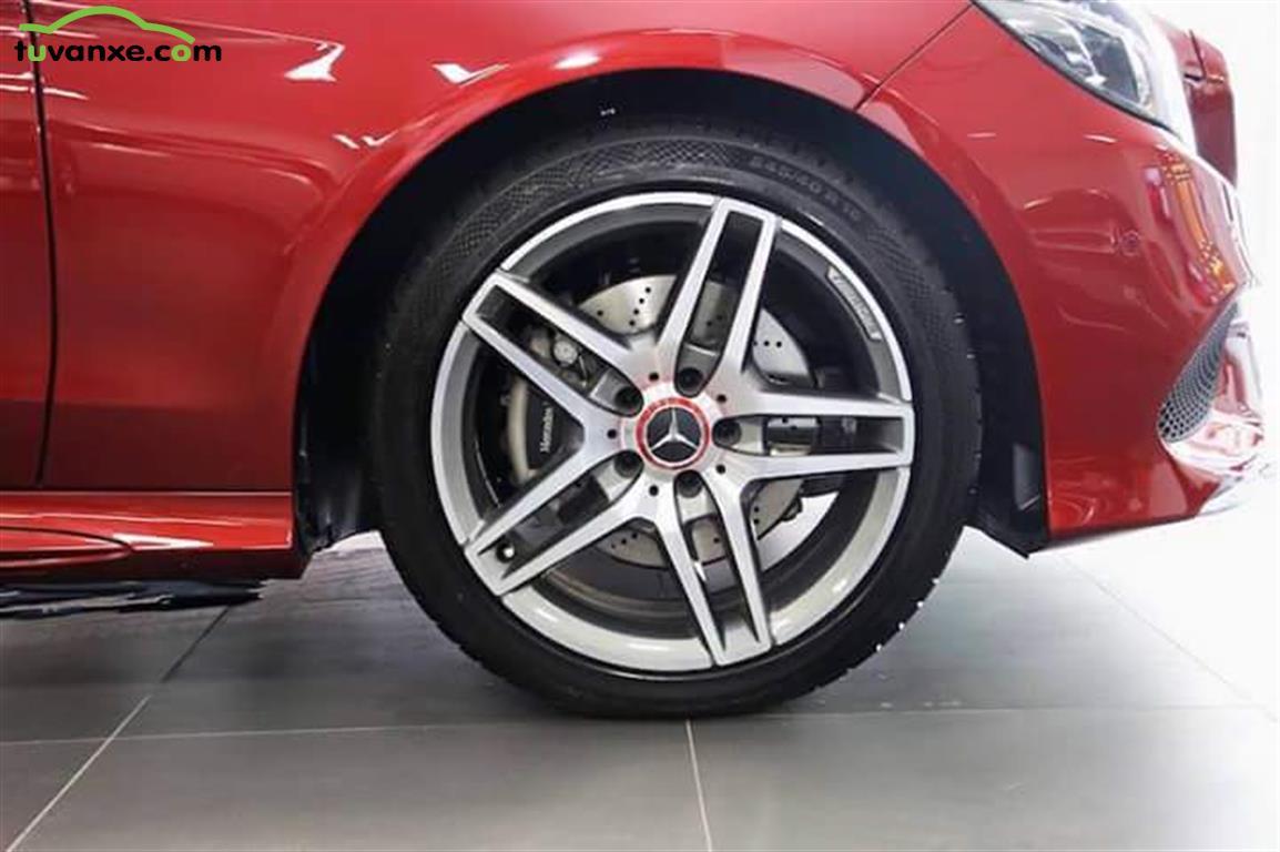 E250 AMG