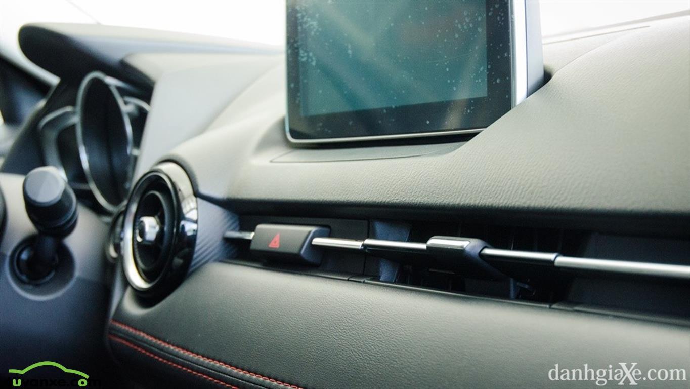 Mazda 2 SD