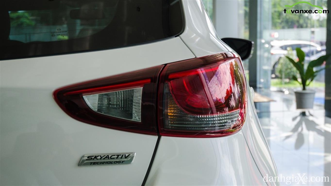 Mazda 2 1.5 hatchback 2018