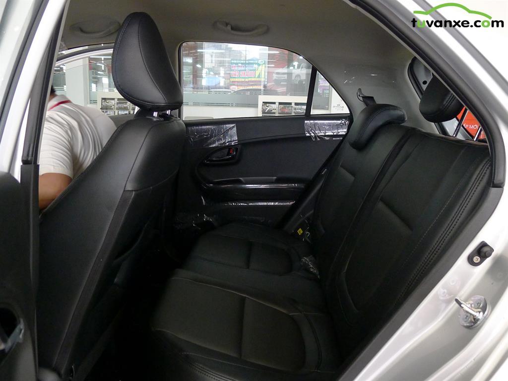 Ban xe Kia Morning MT 1.0 chạy dịch vụ