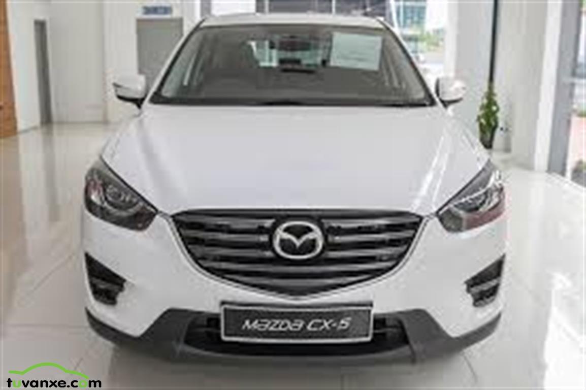 xe Bán Mazda CX-5 2.0 2 WD 2016
