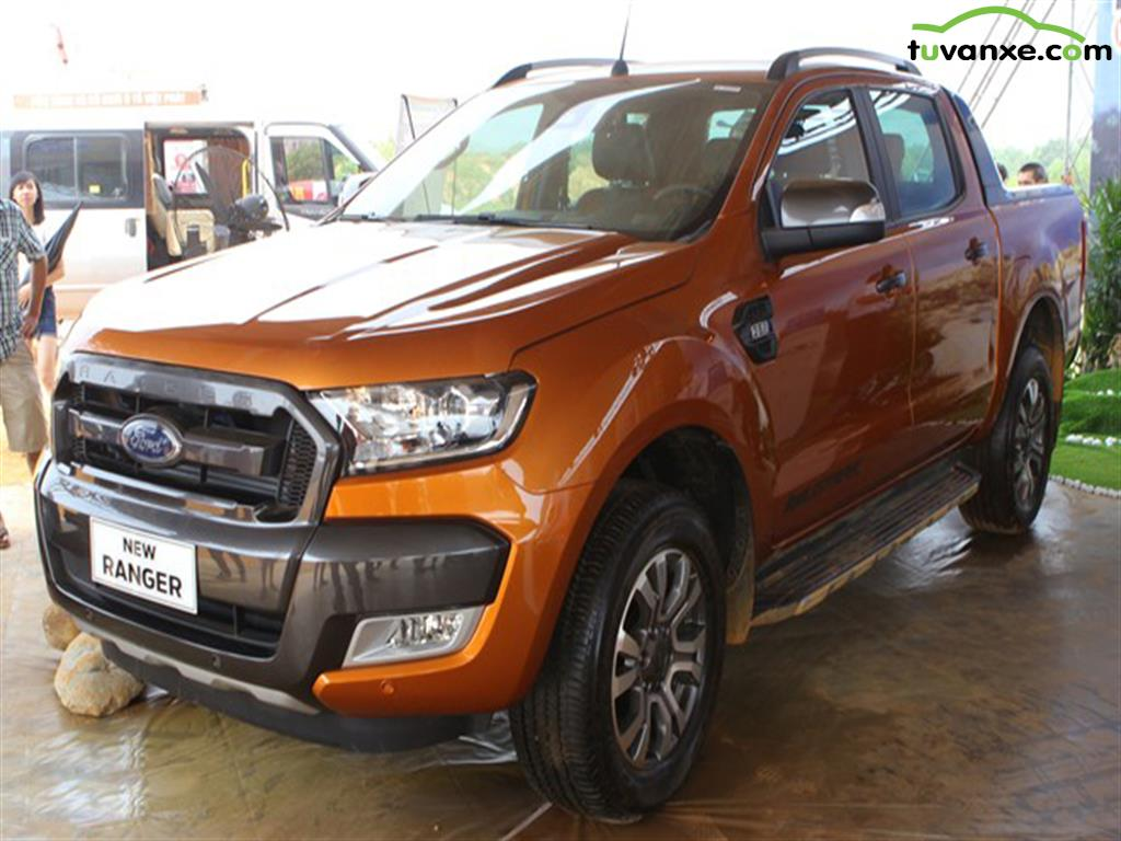 Ford Ranger XLS 2.2 AT 4x2 model 2016