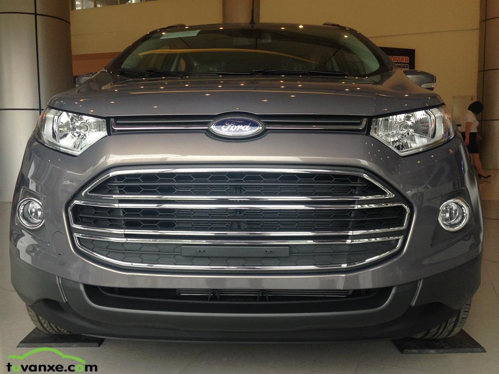 xe Bán Ford EcoSport 1.5 Titanium 2016