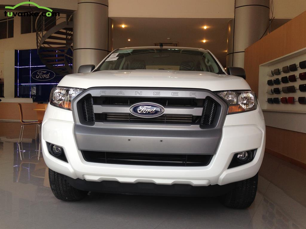 xe Bán Ford Ranger XLS 2.2 AT 2016