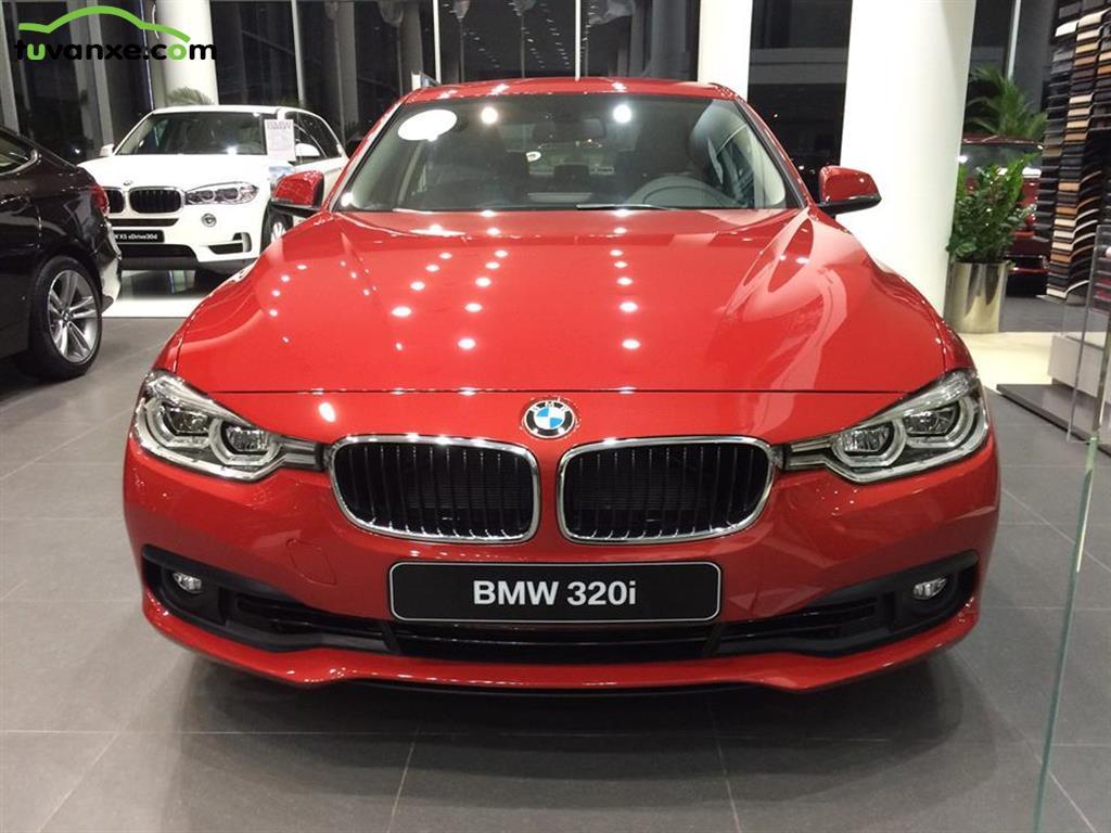 xe Bán BMW 3 Series 320i GT 2016