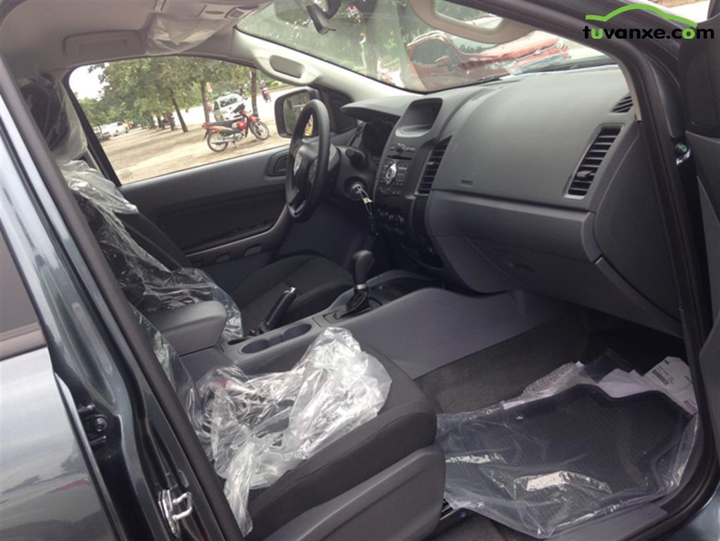 Ford Ranger XLS 2.2 AT 2016