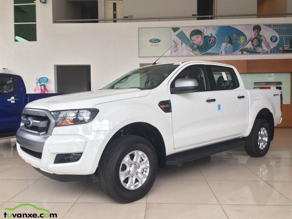 Ford Ranger XLS 2.2 AT 4x2 2017
