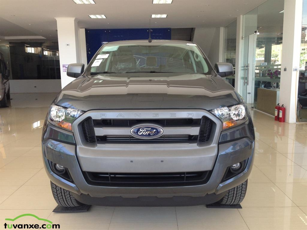 xe Bán Ford Ranger XLS MT 2017