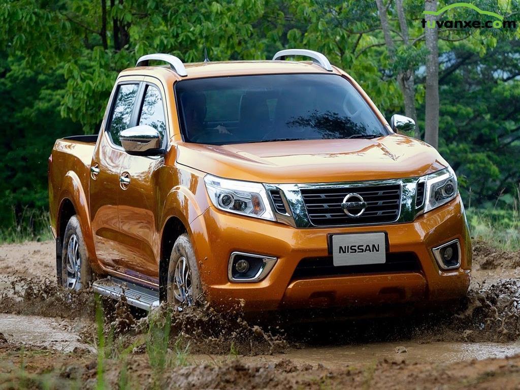 Nissan Navara NP300 E 2015