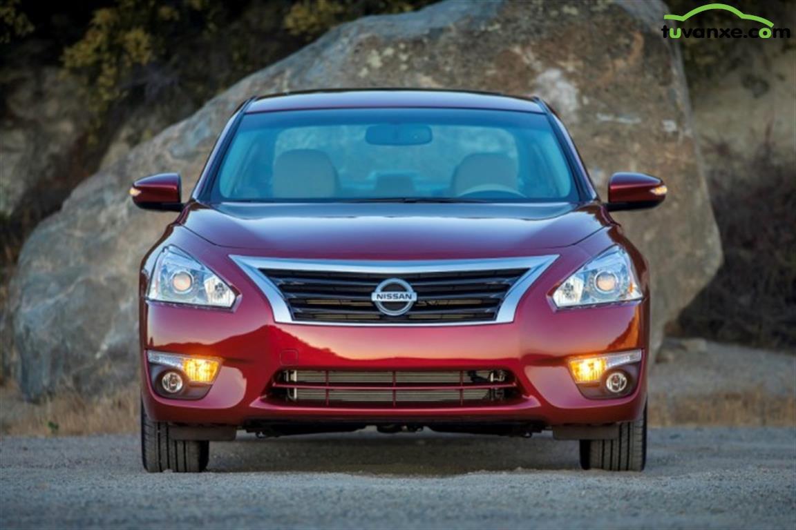Nissan Teana 2.5 SL 2016
