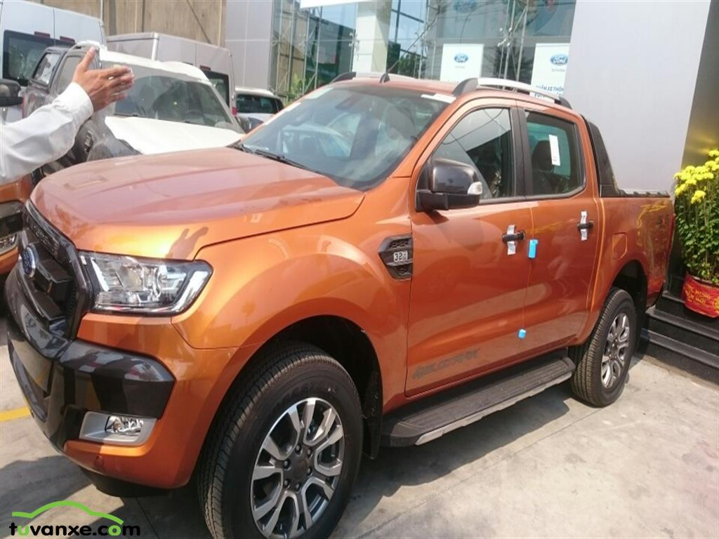Wildtrak