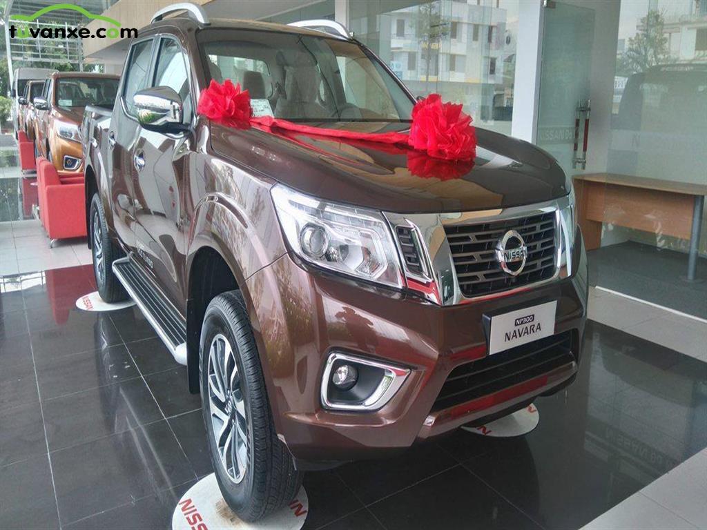 Nissan Navara NP300 SL 2015