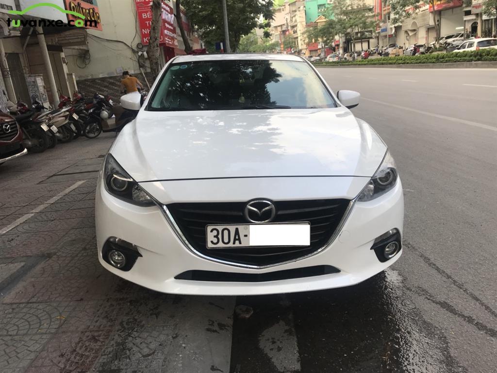 xe Bán Mazda 3 1.5 sedan 2016