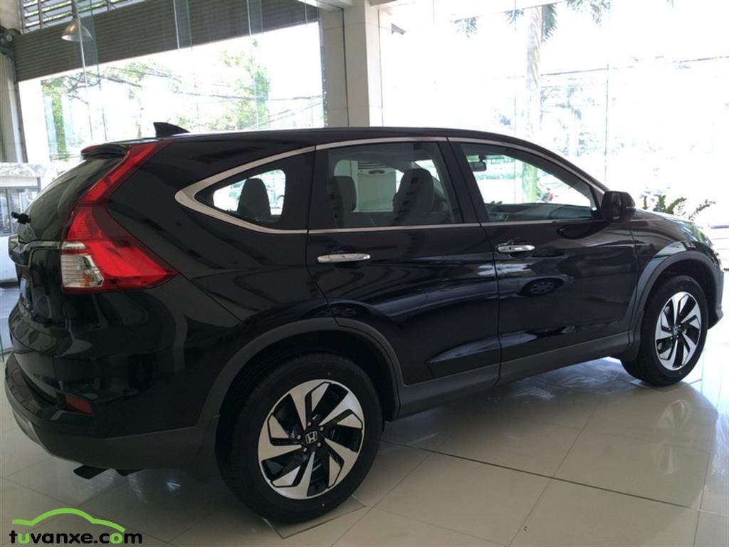 Ban Honda CRV