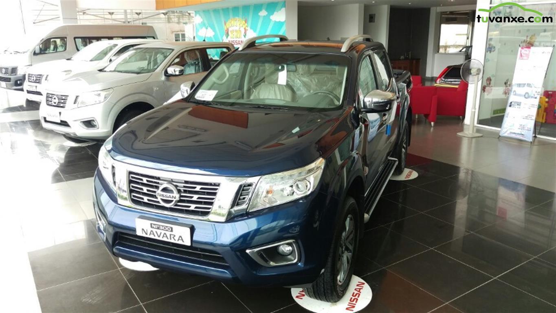 Nissan Navara NP300 VL 2015