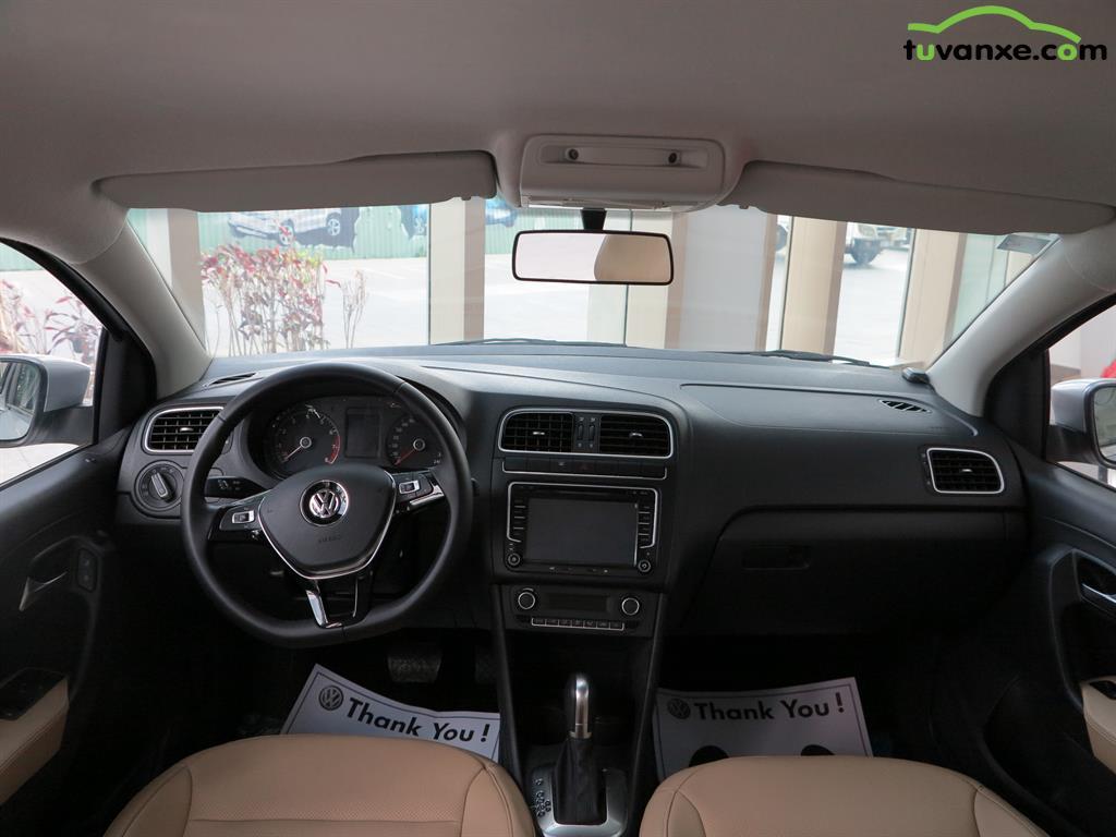 Ban xe Volkswagen Polo Hatchback